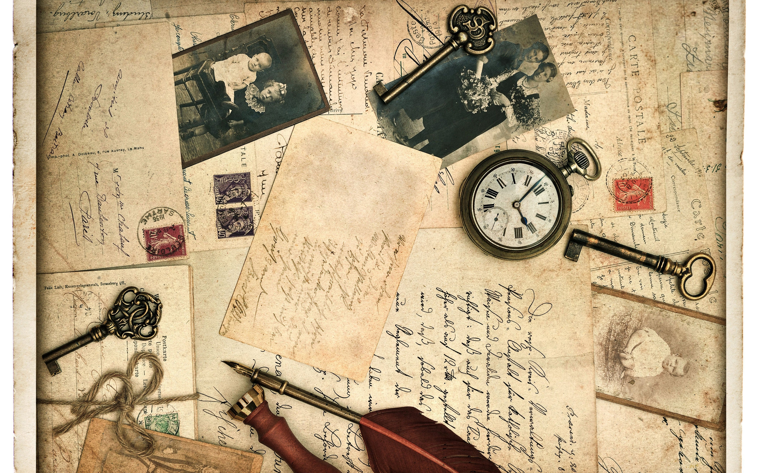 Download Free Vintage Photography Background
