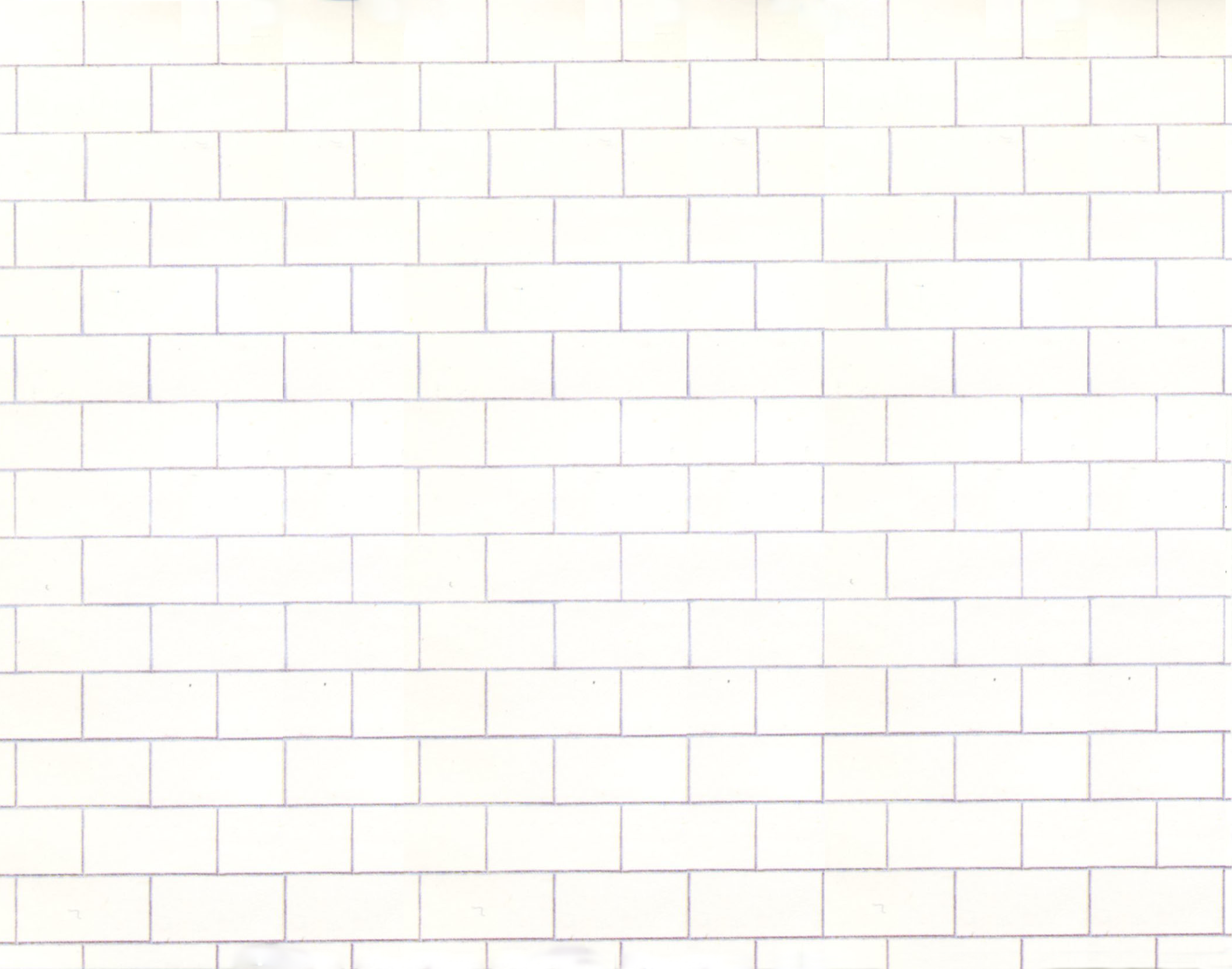White Brick Wall Decoration Picture