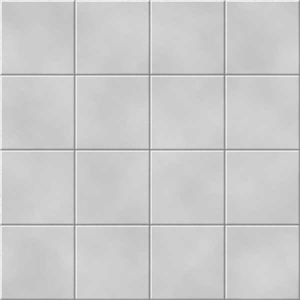 Smooth White Marble Tiles Flooring Texture