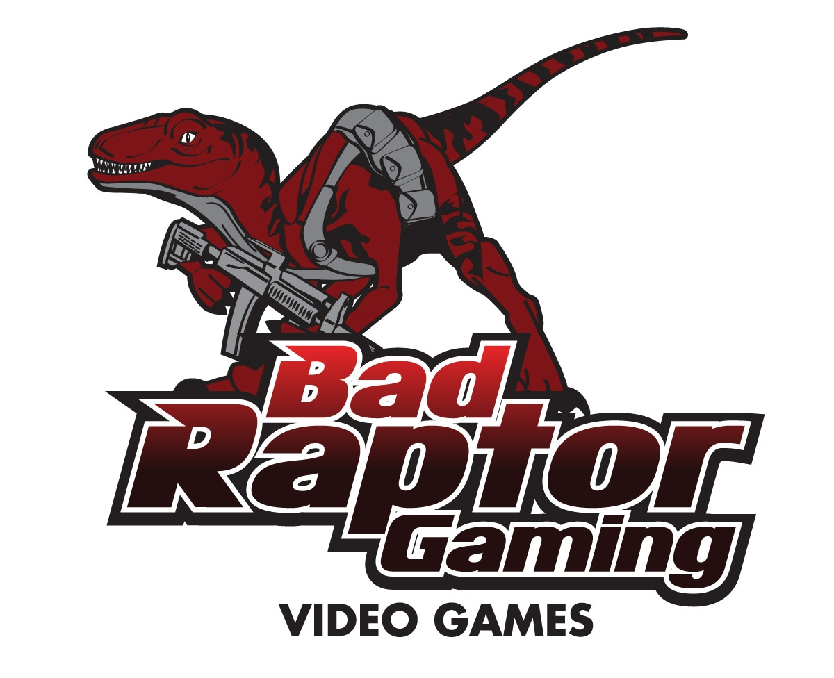 cool gaming logo