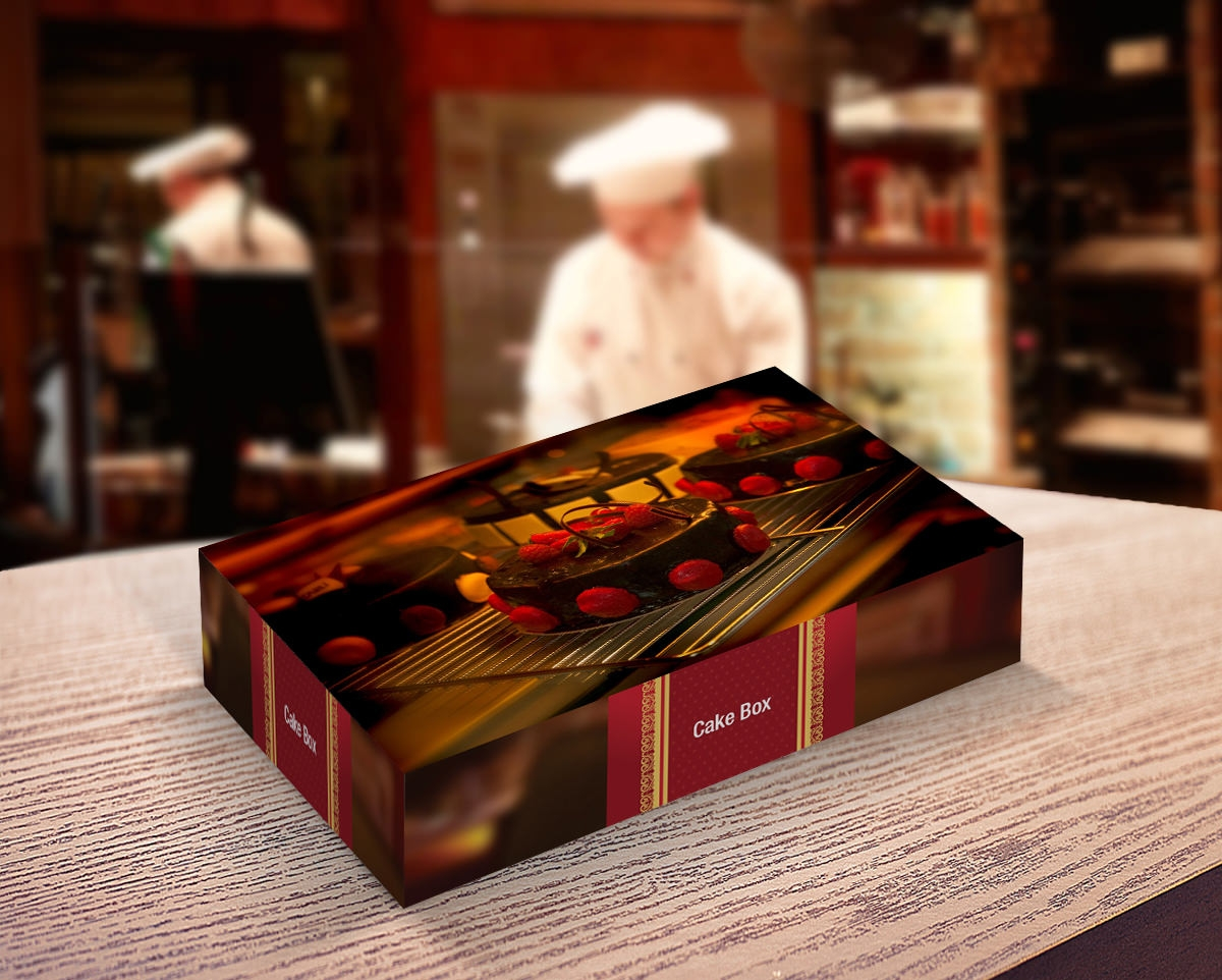 Bakery-Box-Packaging-Mockup