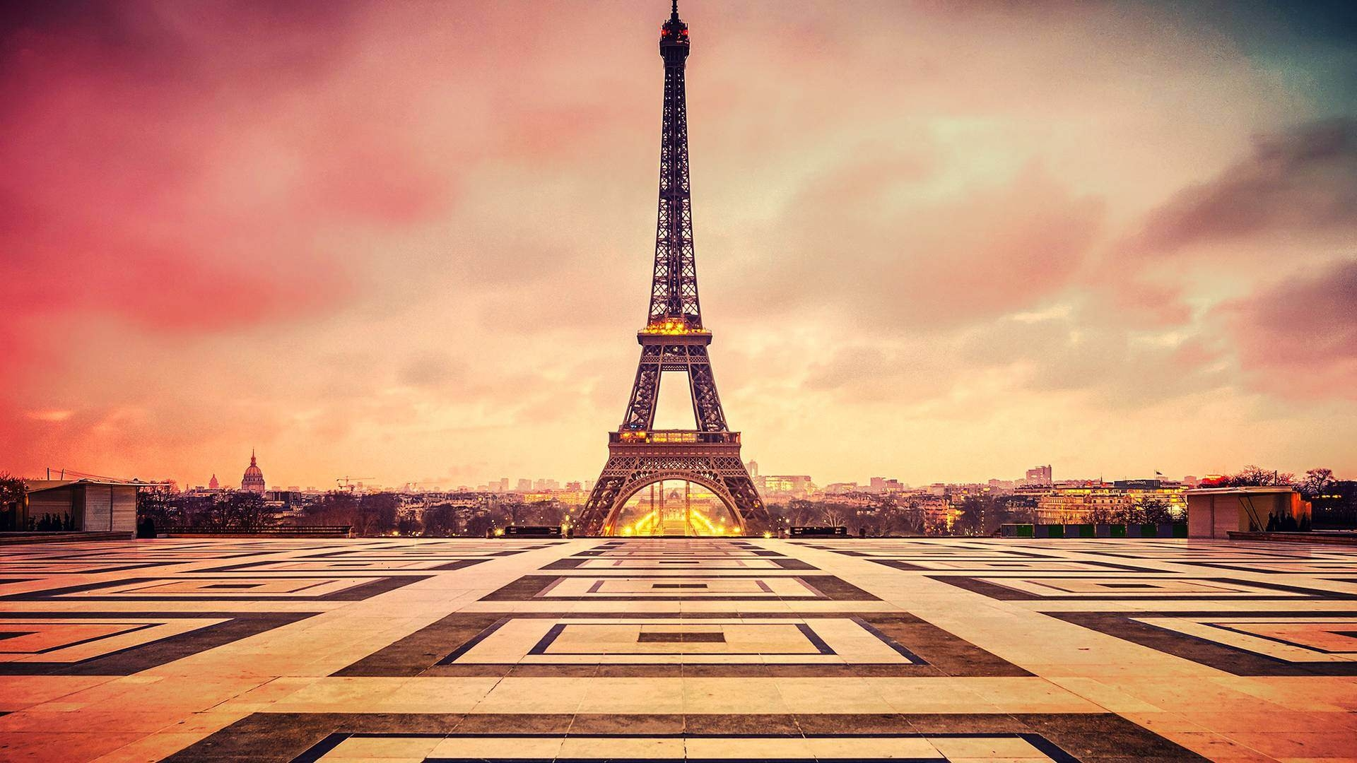 Paris-Cute desktop-HD-Wallpaper