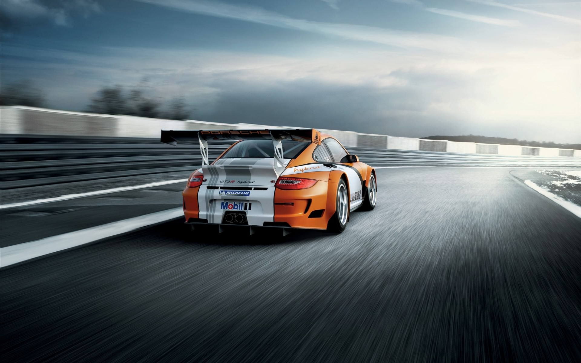 Porsche-Desktop-HD-Wallpapers