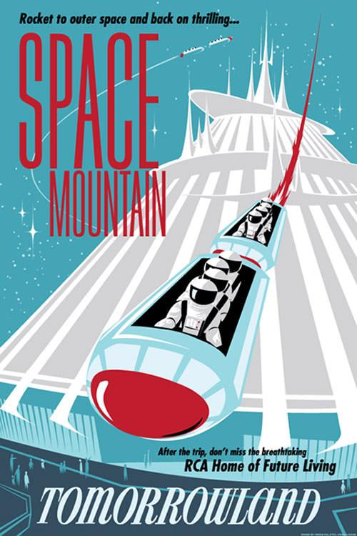 SpaceMountain