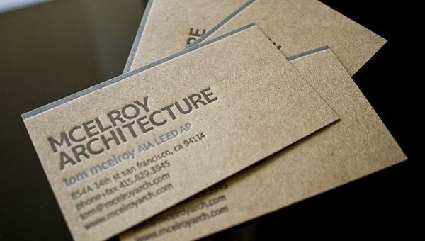 15 free business card designs for architectures 15 free inspirational architecture business card designs reheart Image collections