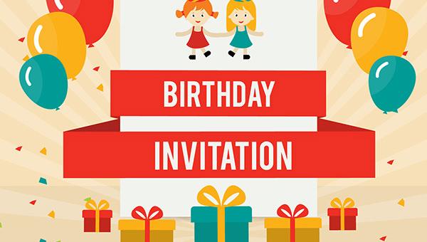 10 party invitation templates freecreatives img stopboris Images
