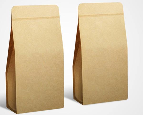 6 Free Psd Coffee Bag Mockups Freecreatives