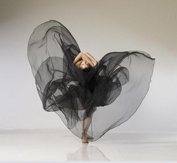 art of dance photography
