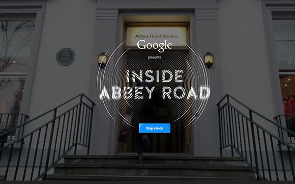 insideabbeyroad.withgoogle