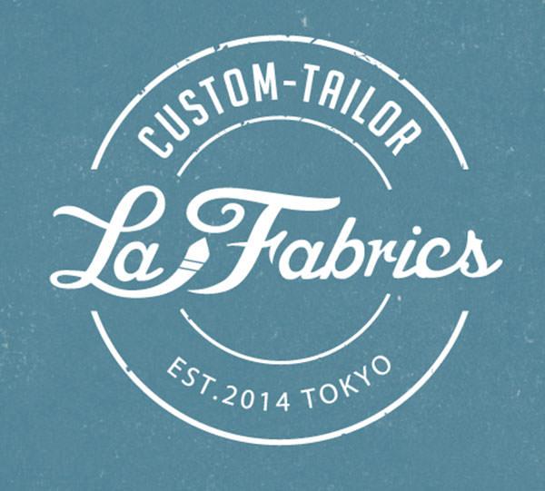 la fabrics retro design