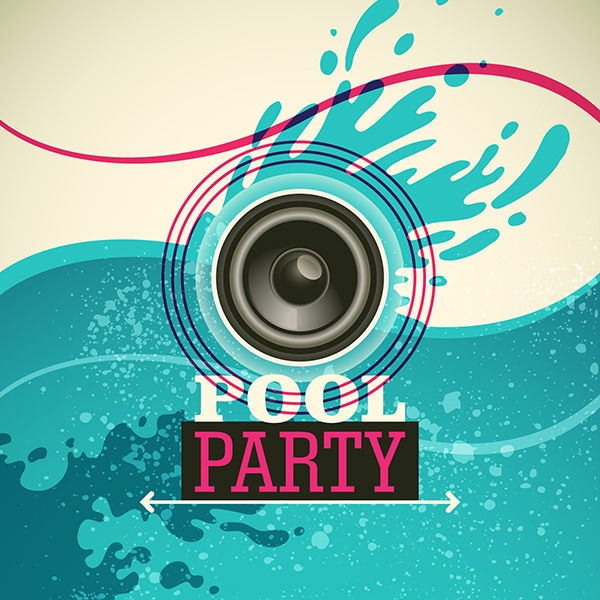 pool-party-vector-invitations