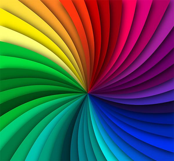 rainbow-swirl-background