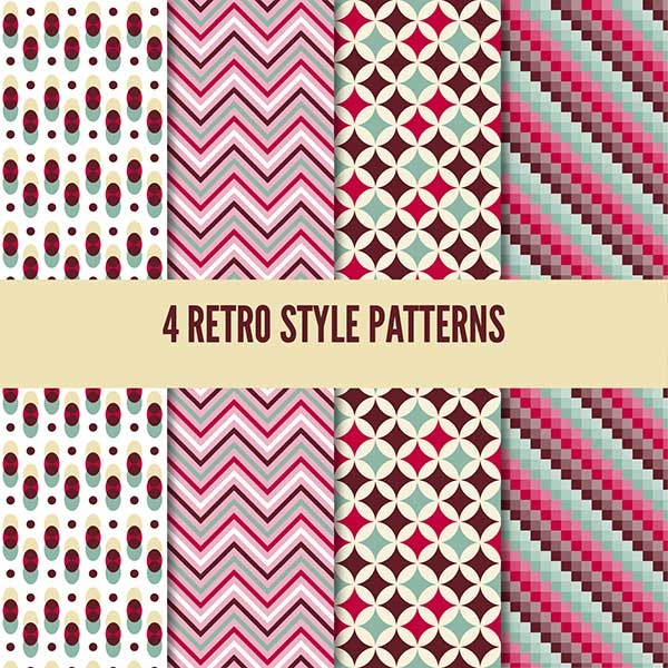 retro-geometric-patterns