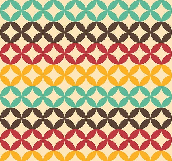 retro-patterns