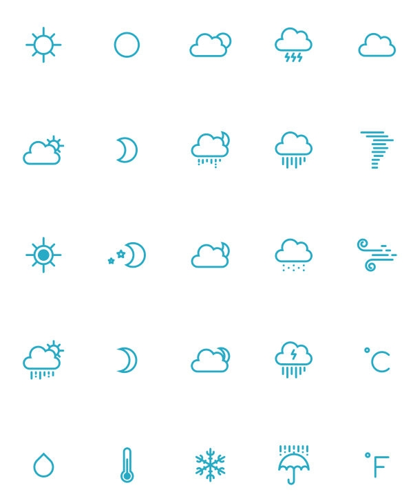 weather_icons-psd