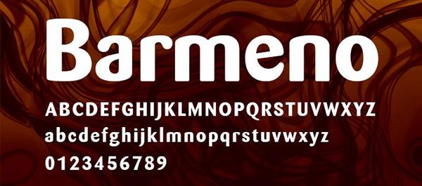 Barmeno-Bold