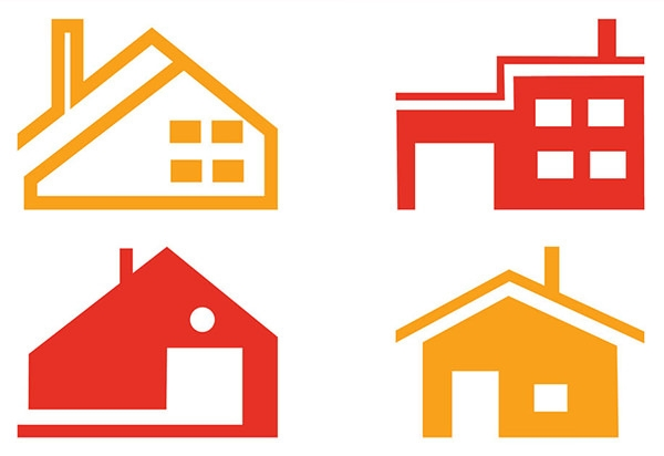 FreeVector-House-Icons-Set