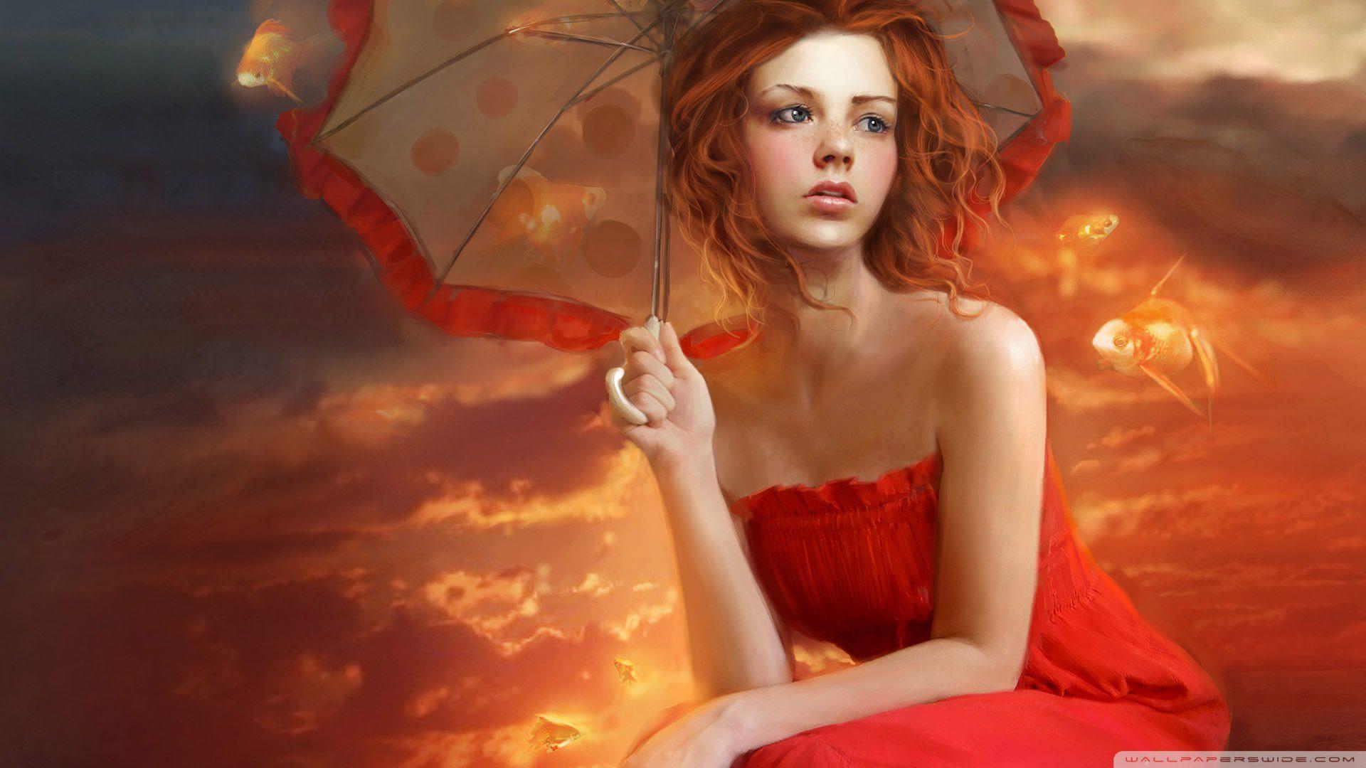 20 Women Paintings Jpg Download