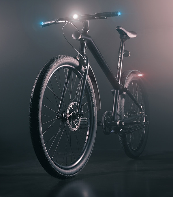 blackline-the-bike-design