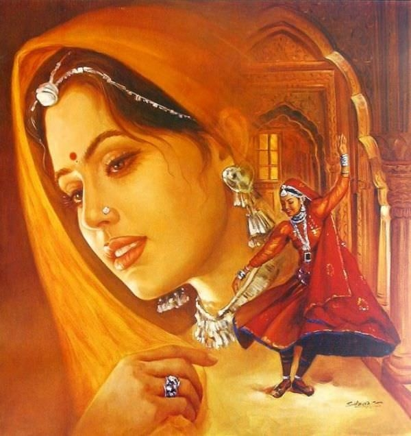 indian-art-painting