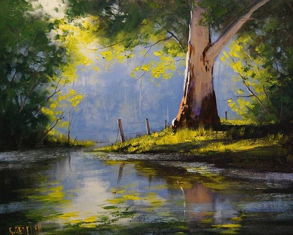 landscape-tree-painting