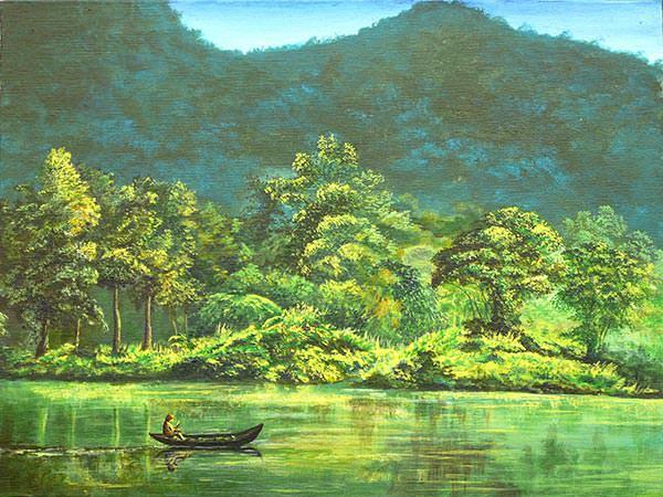 natures-landscape-painting