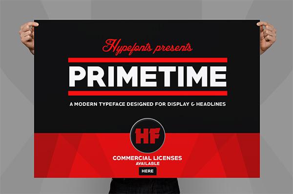 primetime-magazine-font