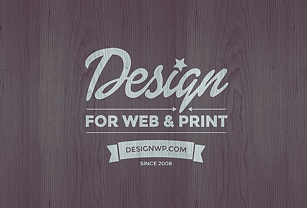 vintage-logo-mockup-on-wood-