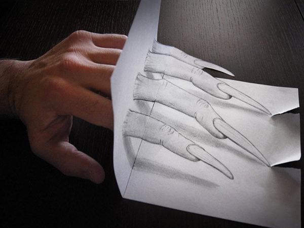 3d-pencil-art