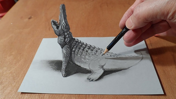 3d-pencil-drawing-on-paper
