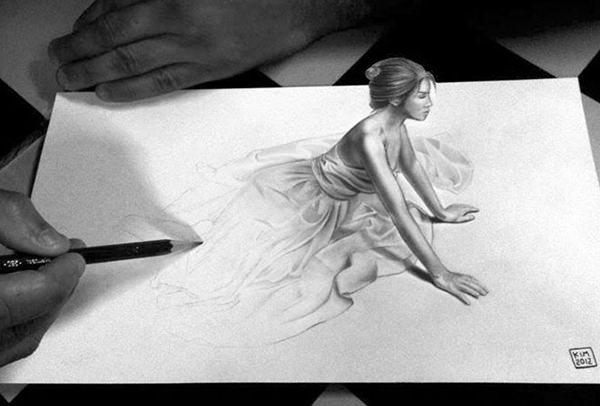 3d-pencil-sketch
