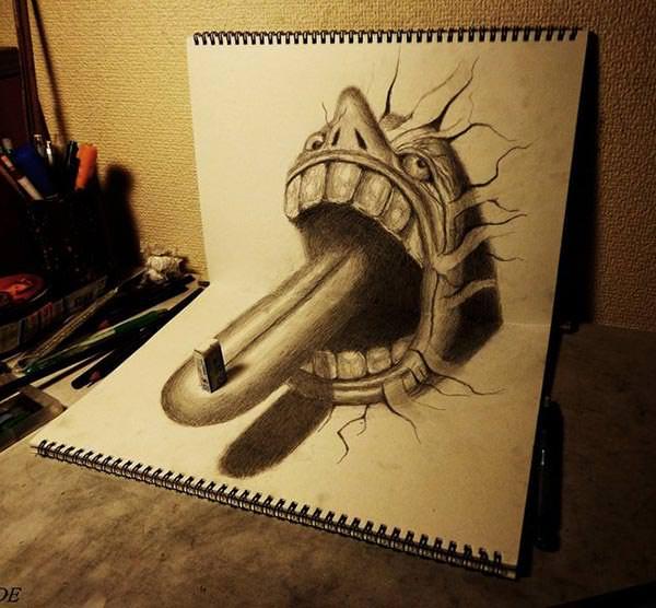 3d_pencil-drawing_
