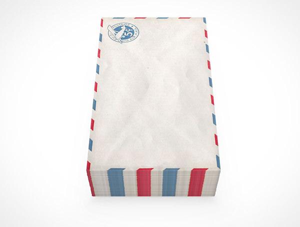 Bundle-of-envelope-cover-mockup