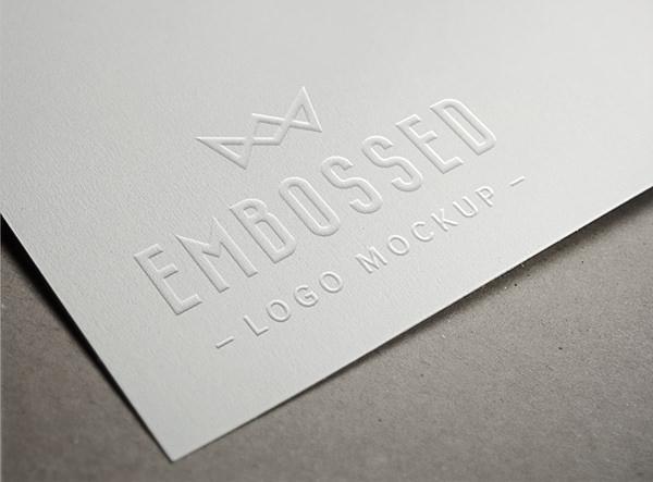 Embossed-Paper-Logo-MockUp-