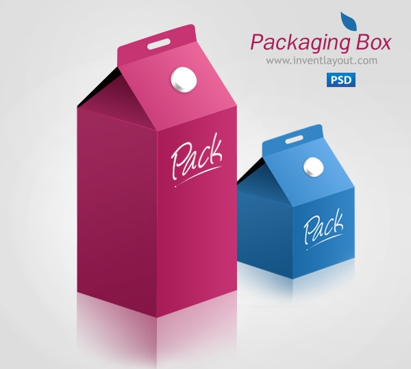 Packaging-box
