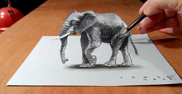 amazing-3d-pecil-art