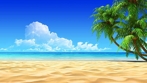 best-beach-scenery-wallpaper