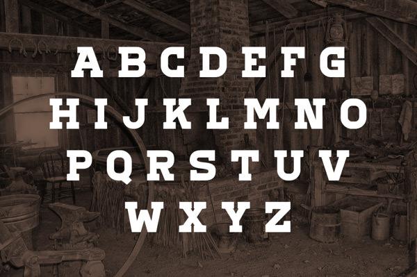 corduroy-regular-font