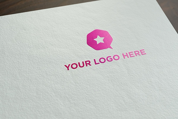 free-realistic-paper-logo-mockup