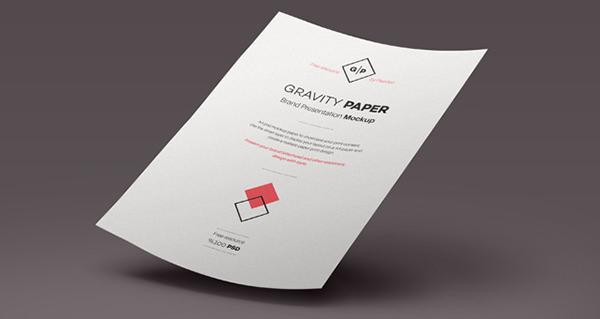 gravity-A4-paper-presentation-mockup-brand-psd
