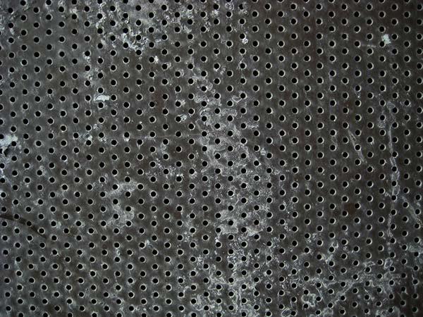 grille-black-metal-dots-texture