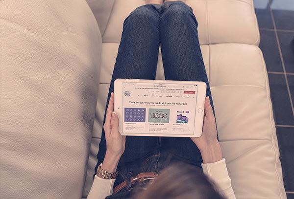 iPad-Mini-3photorealistic-mockup
