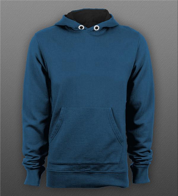 10 free psd hoodie mockups