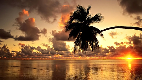 sunset-beach-hd-wallpaper