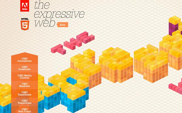 theexpressiveweb