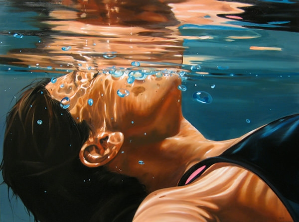 under-water-painting-art