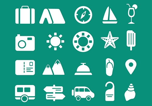 vector-travel-icons-pack