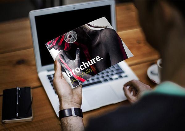 A5-Horizontal-Brochure-MockUp