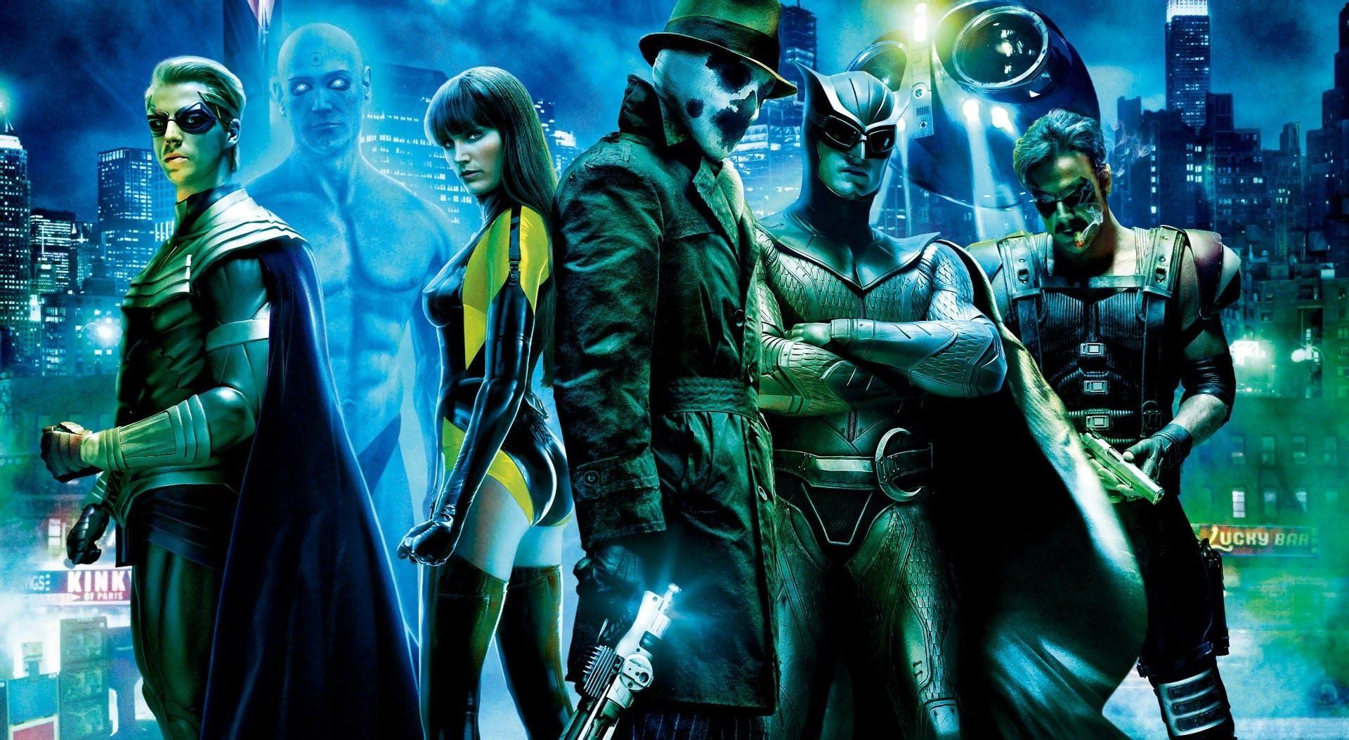 All superhero movie HD wallpaper