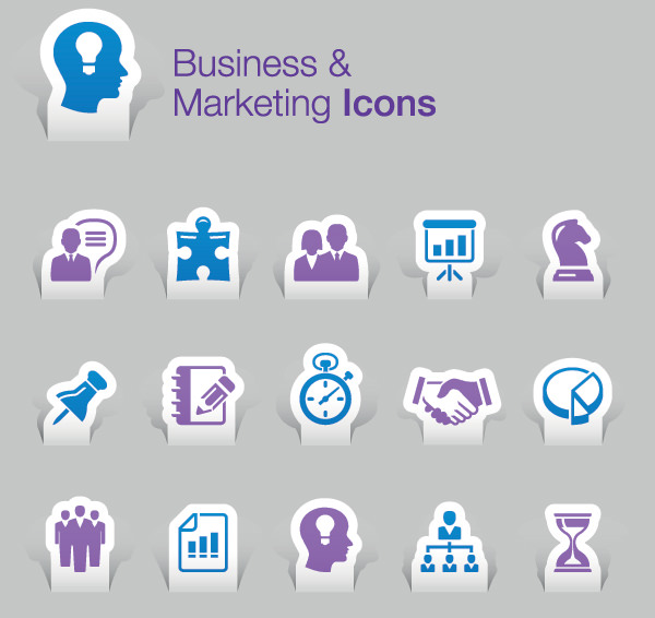 Business-and-Marketing-icons-vector